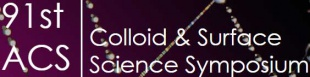 ACS Colloids and Surface Science
